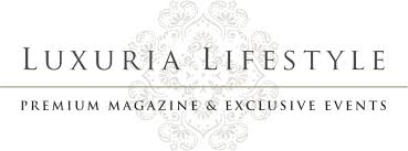 Luxuria Lifestyle in the news